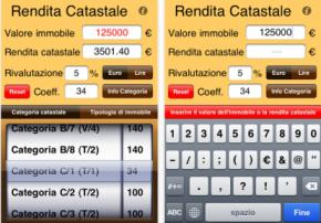 Nuove metodologie di calcolo del valore catastale e procedure docfa studio tecnico geom - Calcola valore immobile ...