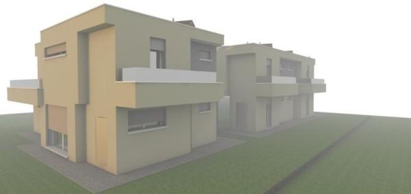 Nuova costruzione a Fossalta di Piave